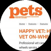 Pets Magazine Nov 2020